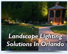 Orlando Lighting